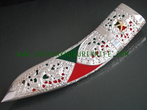 10 inch Kothimora Khukuri 3