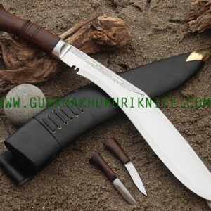 "14.5"" Sirupate Parawala Khukuri Knife"