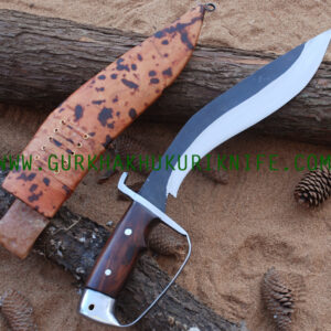 "12"" Evil Eagle Kukri Knife"