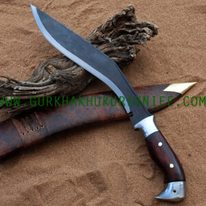 "15"" Sirupate Eagle Khukuri Knife"