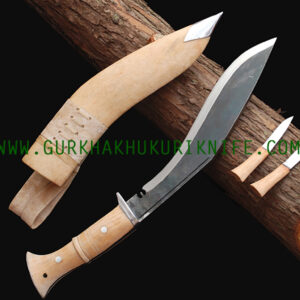 World War Khukuri Knife
