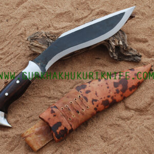 Rust Free Khukuri Knife