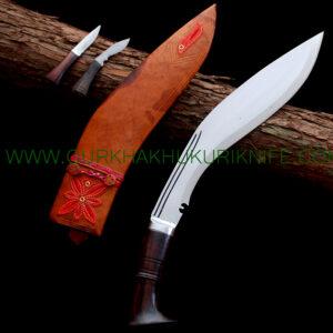 "13"" Special Ganjuwal Khukuri Knife"