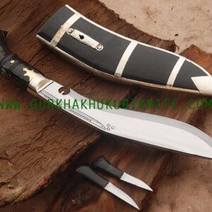 Ankhola Dhankute Kukri Knife