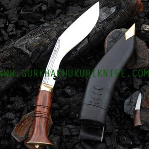 """9"""" Balance Khukuri Knife"""