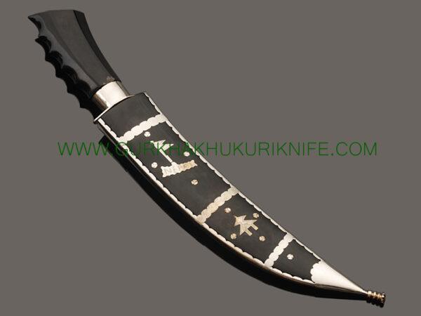 Churi-Khukuri-knife