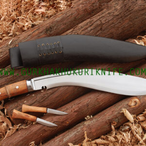 Dotted Panawala Khukuri Knife