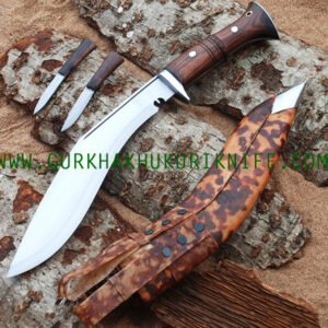 Gripper Kukri Knife