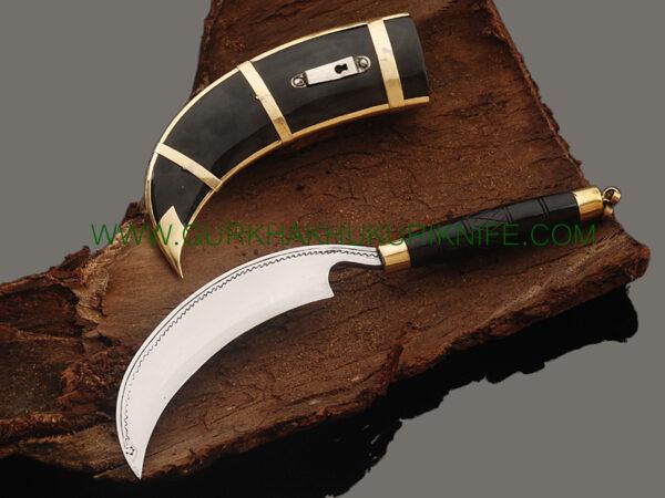 Khurmi Khukuri Knife