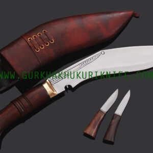 Mini Jungle Khukuri Knife