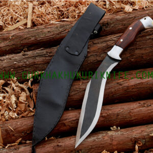 "10"" Endure Eagle Kukri Knife"