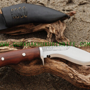 Small Kukri knife