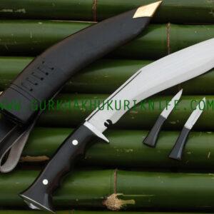 """10"""" Sarakari Kabjawal Kukri Knife"""