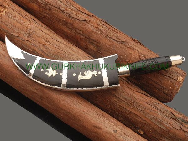 Lady Knife