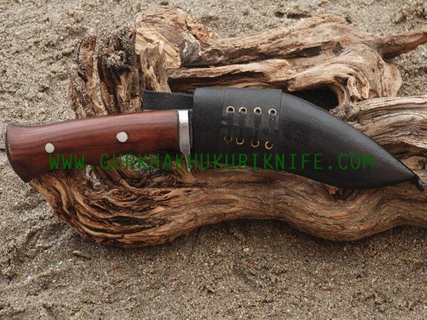 """6"""" Small Kabjawal Panawal Kukri Knife"""