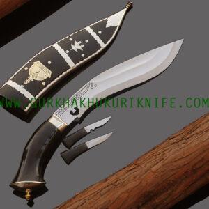 Ankhola Kukri knife 1