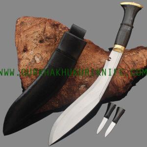 Ankhola Kukri Knife