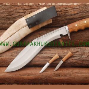 Iraqi Ankhola Khukuri Knife