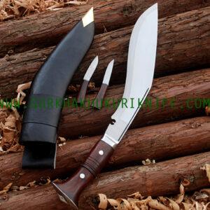 "11"" Deharadoon Khukuri Knife - Panawala"