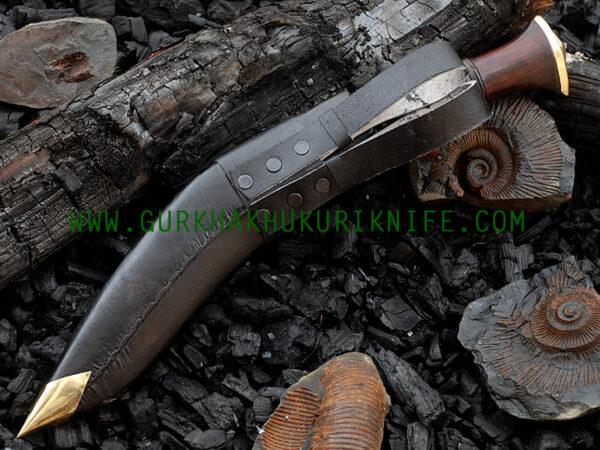 Jungle War Kukri