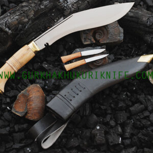 Jungle War Khukuri Knife