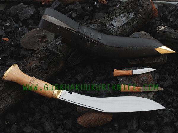 Jungle War Khukuri Knife