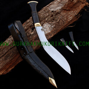 "10.5"" Service No. 1 Khukuri Knife"