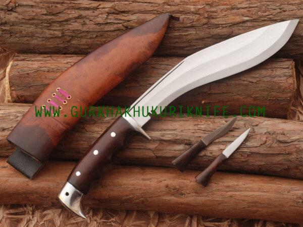 "11"" Max Jungle Khukuri Knife"