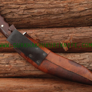 "11"" Max Jungle Khukuri Knife"