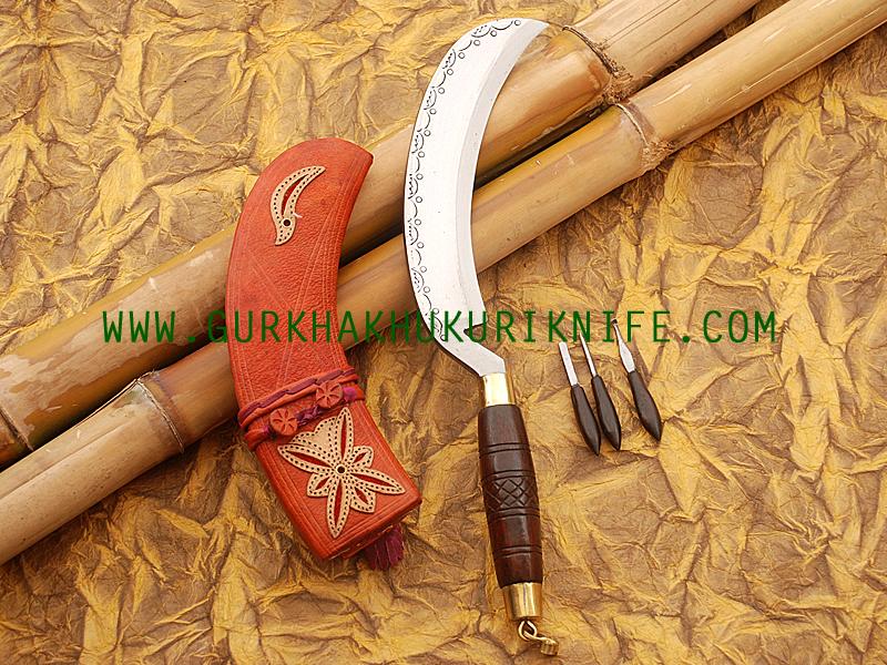 Khurmi Kukri