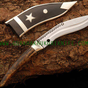 Paper Khukuri Knife