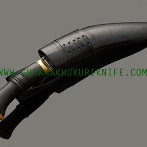 "10"" Service Ceremonial Kukri Knife"