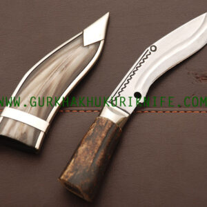 Small Khukuri Knife