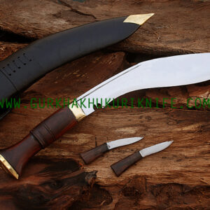 "10.5"" World War II Kukri Knife"