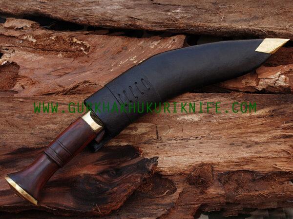 """10.5"""" World War II Kukri Knife"""